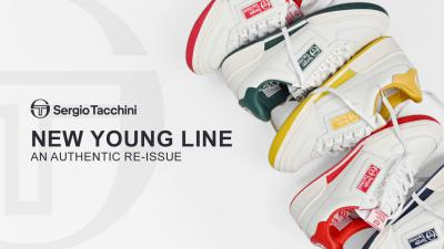 Sergio - The Young Line Is Back