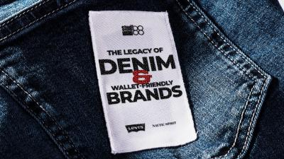 The Legacy of Denim and Wallet-Friendly Brands