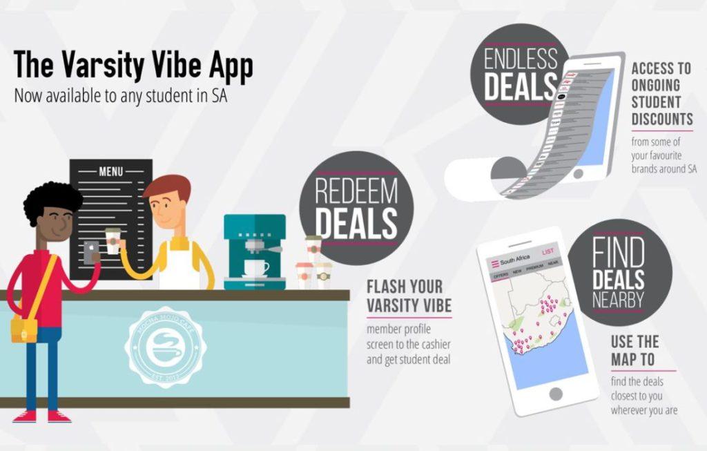 Varsity Vibe App