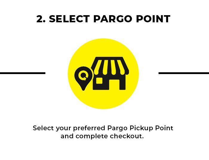 Pargo Select Collection Point