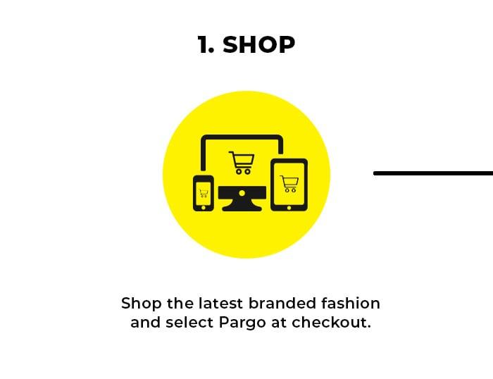 Pargo Shop